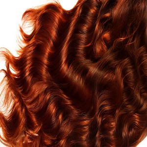 Red-Hair-o